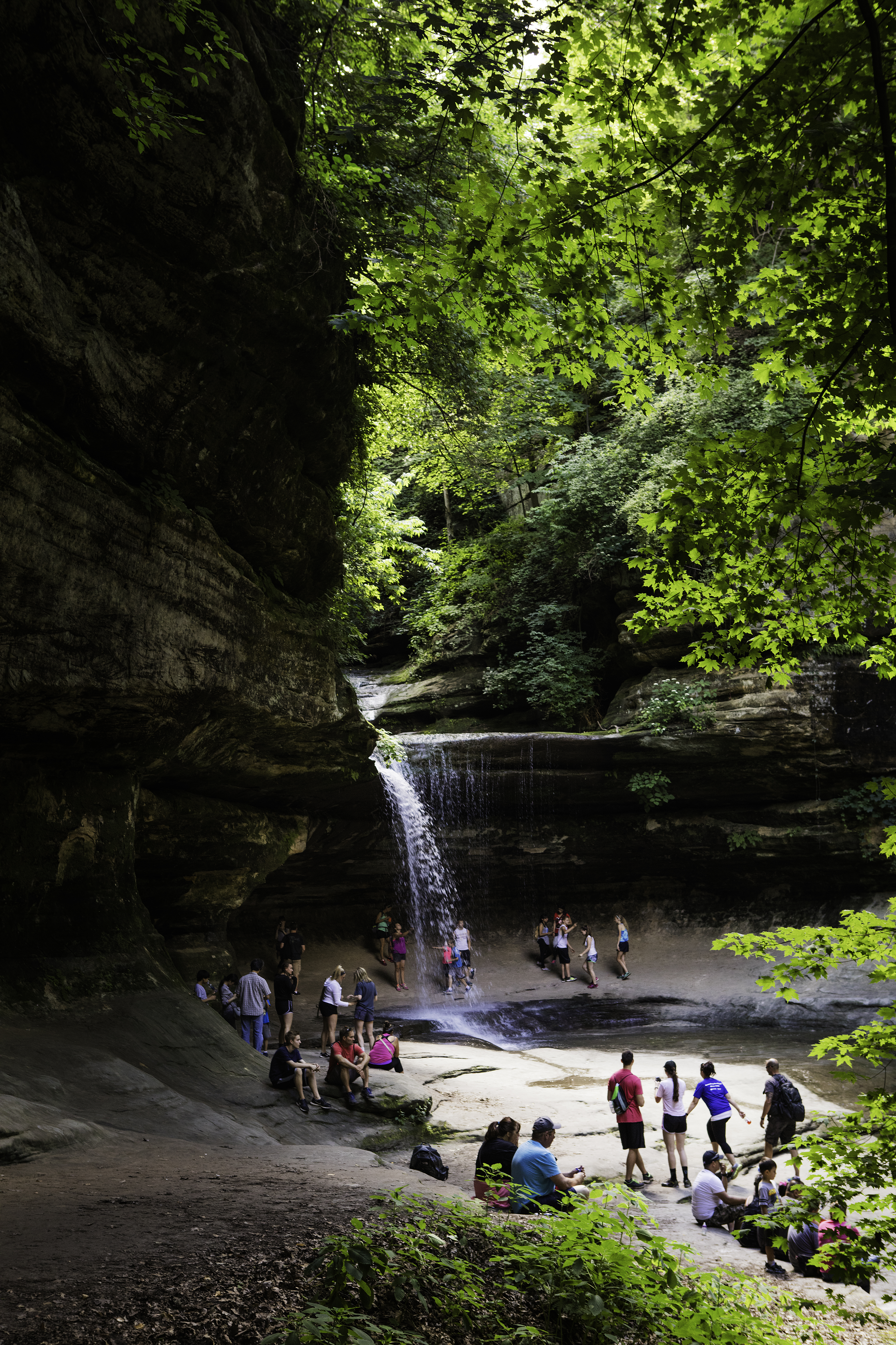 Unlock the Secrets of Starved Rock