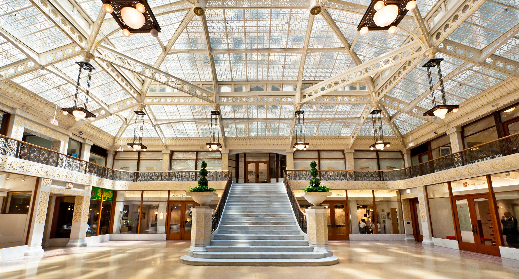 Frank Lloyd Wrights Illinois