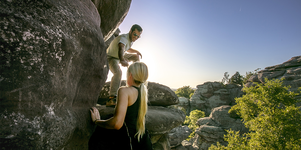 The Ultimate Playground Outdoor Adventures In Southern