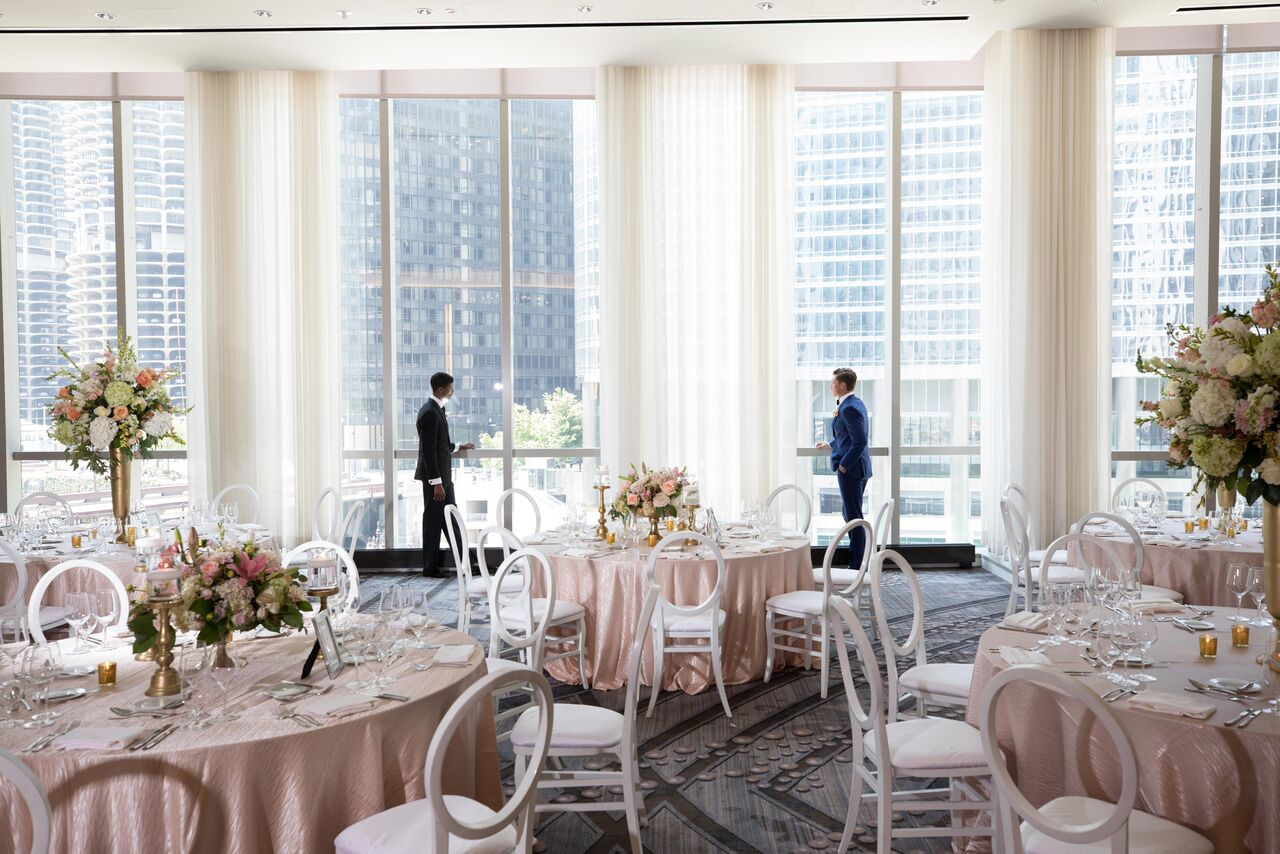 Best Same Sex Wedding Venues In Illinois