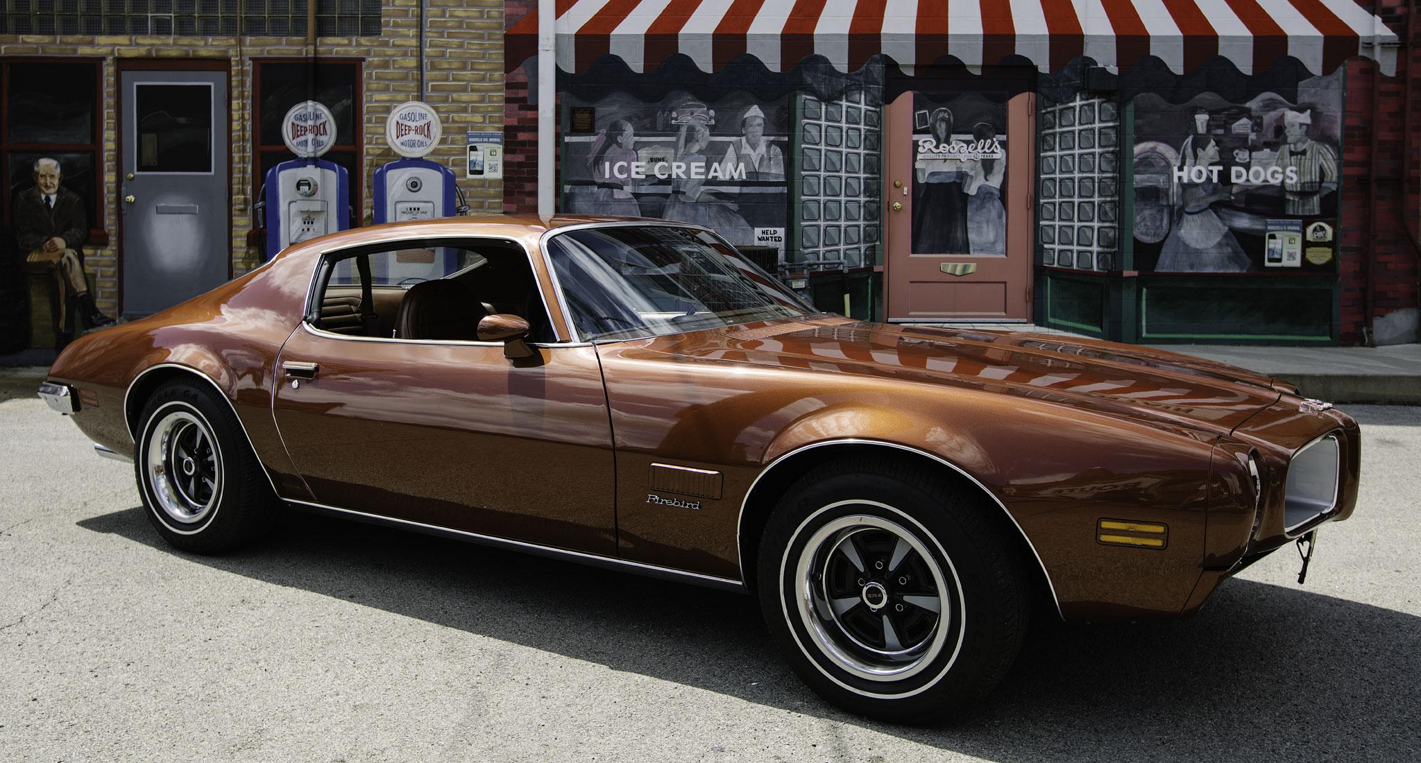 Classic Cars in Illinois