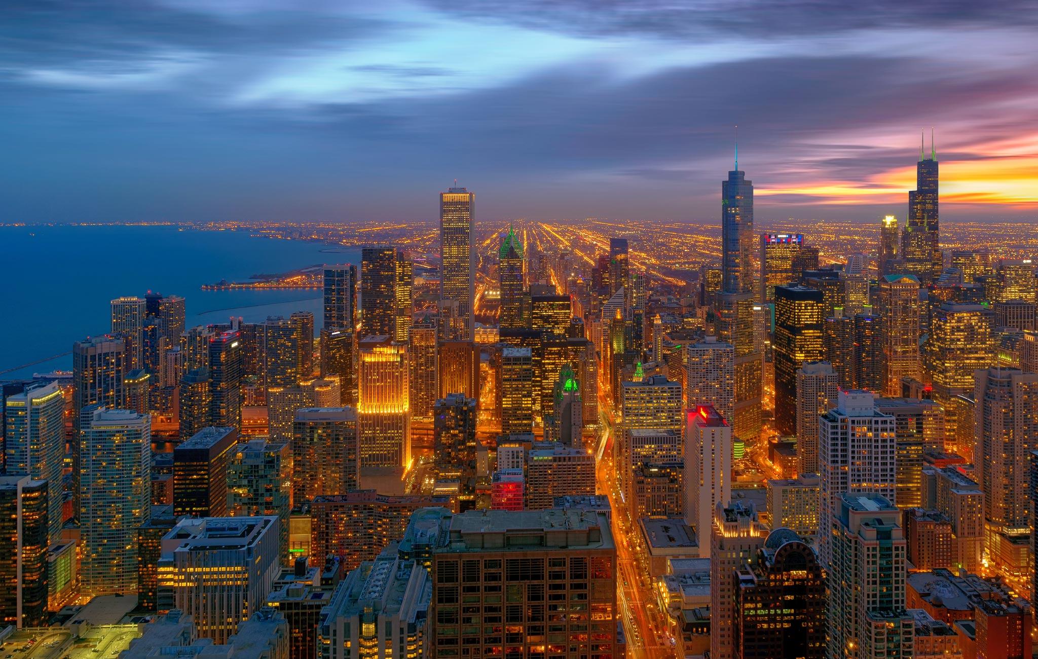 Chicago Neighborhoods | Trip Itinerary