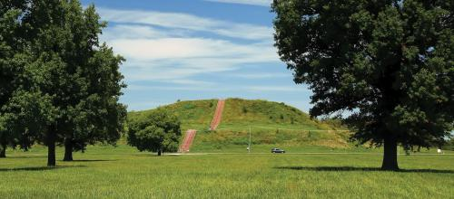 The Mystery of Cahokia Mounds