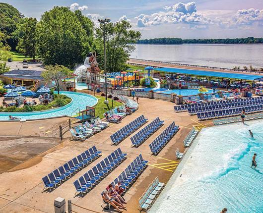 Illinois now family fun Knights of columbus swimming pool springfield il