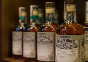 Blaum Bros Distilling Co.