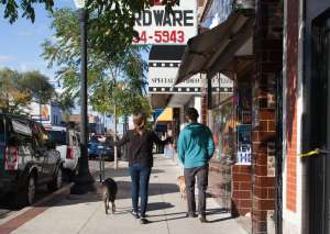 Chicago's LGBTQ Neighborhoods: Andersonville