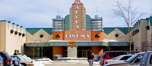 Cinema and Film in Illinois