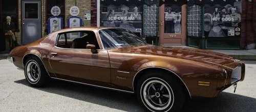 Classic Cars In Illinois - Classic cars