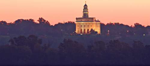 Insiders' Guide to Historic Nauvoo