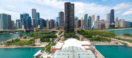 What's New at Navy Pier