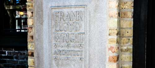 An Architect's Canvas: Exploring Frank Lloyd Wright's Past in Oak Park