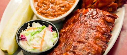 From North to South: The Best in Illinois BBQ