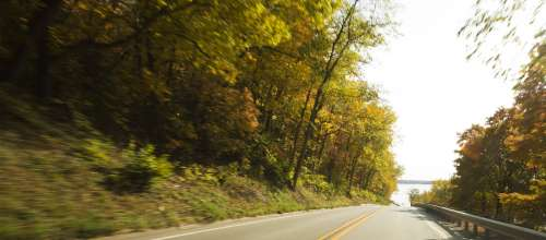 Scenic Byways in Illinois