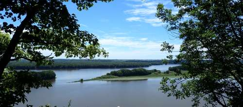 Seven Natural Wonders of Northwest Illinois