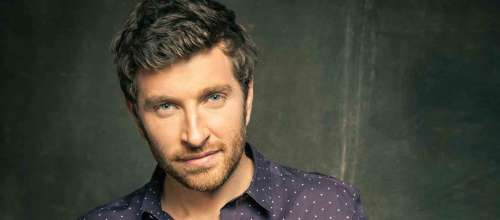 Q&A with Brett Eldredge