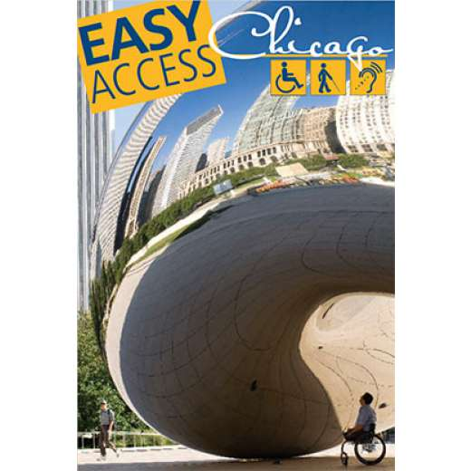 Travelers with disabilities and their families can fully explore Chicago with this comprehensive guide.