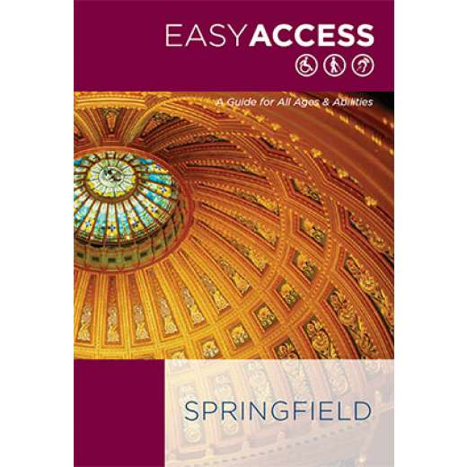 With detailed information on accommodations, attractions, restaurants and transportation, this guide is an invaluable resource for travelers with disabilities visiting Springfield.