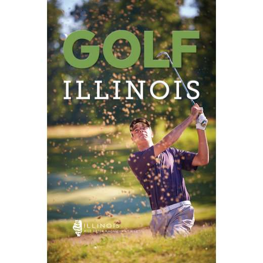 Cover of Golf Illinois
