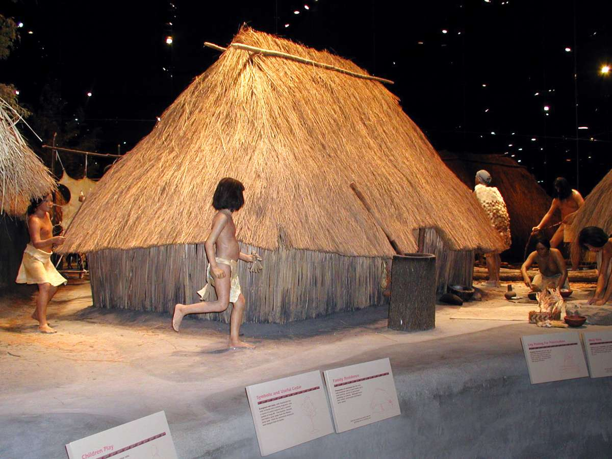 Cahokia Mounds State Historic Site, Collinsville
