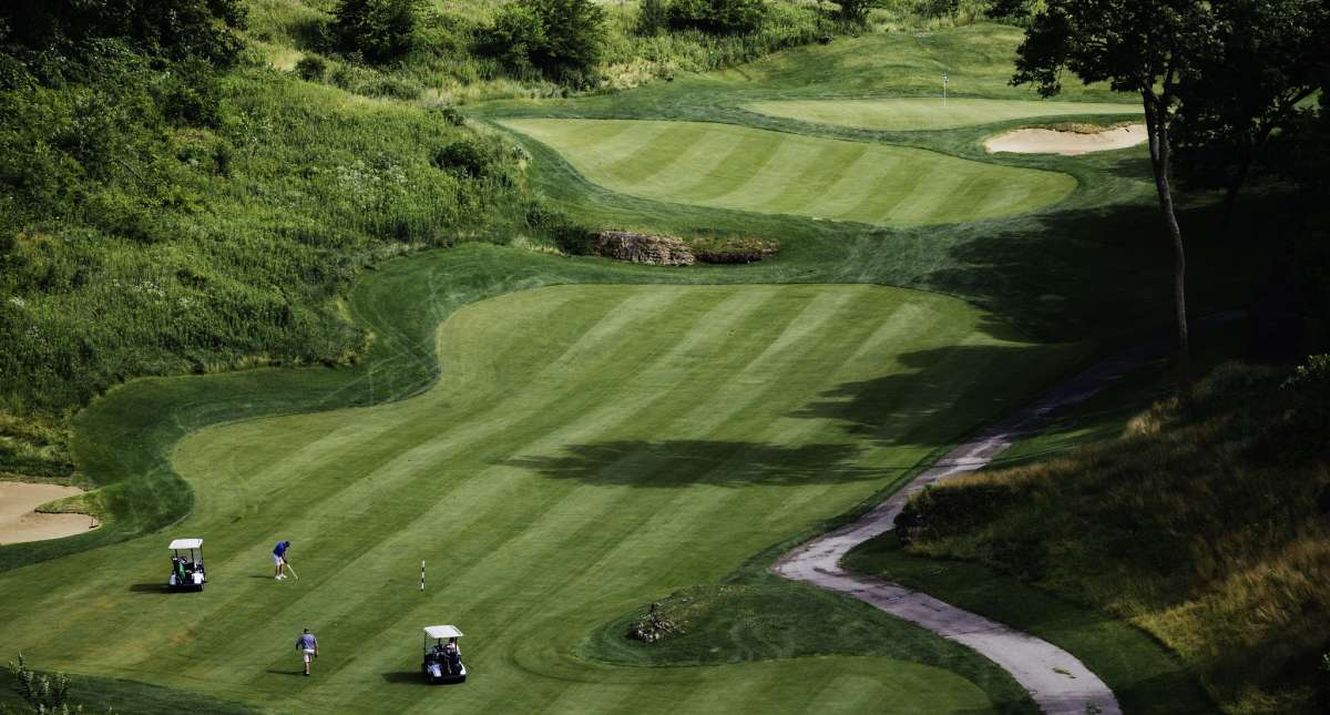 Golf Courses In Illinois