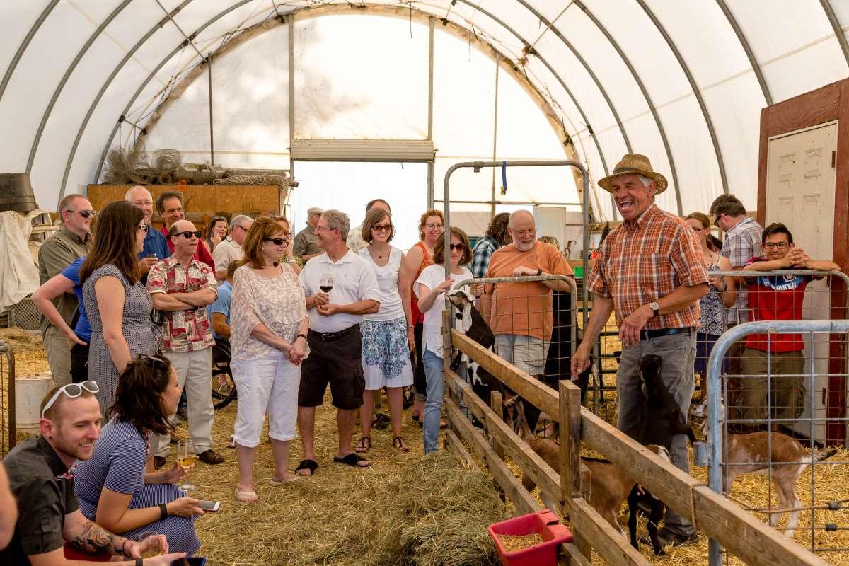 Prairie Fruits Farm & Creamery