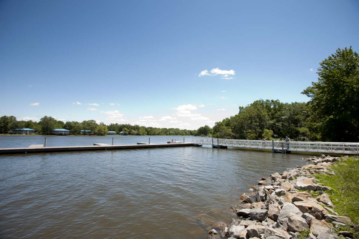 A Hole Lot of Fun: The Best Swimming Holes in Illinois