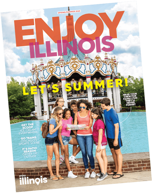 Enjoy Illinois Magazine