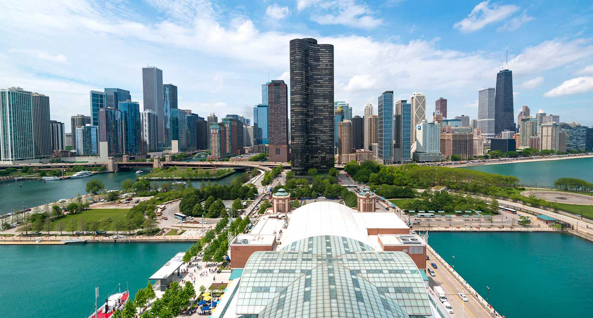 What S New At Navy Pier Chicago