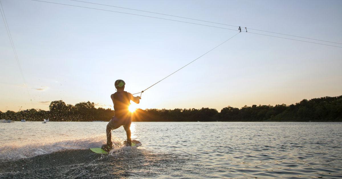 wakeboarding 101
